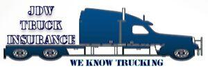 JDW Truck Insurance