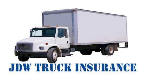 Commercial Truck Insurance Requirements Box Truck Insurance Requirements