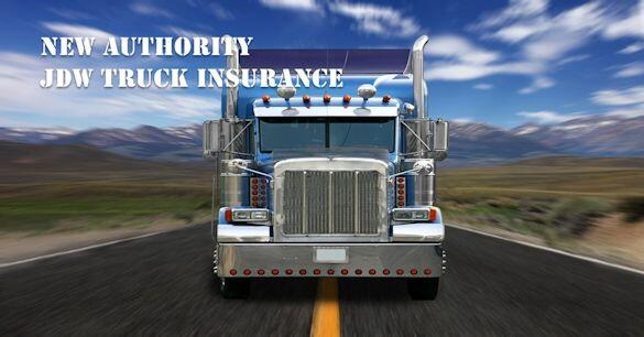 Top 10 Commercial Truck Insurance Companies New Authority Truck Insurance