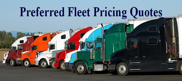 commercial truck insurance company fleet owners